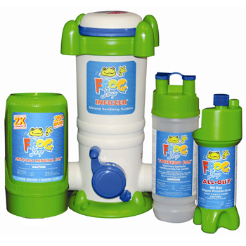 A 1 pools pool chemicals for Alternative to chlorine in swimming pools