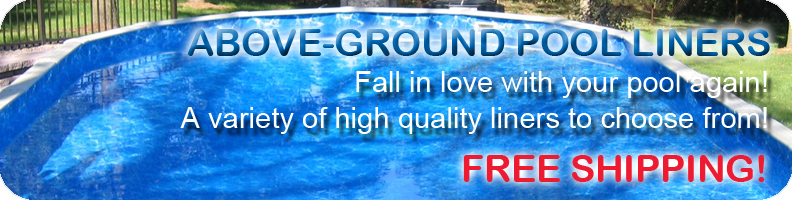 A 1 Pools Aboveground Liners