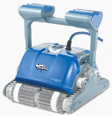 Buy Pool Automatic Pool Cleaners from A1 Pools in Wisconsin