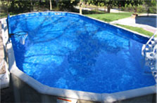 Buy Pool Liner Replacement from A1 Pools in Wisconsin