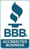A1 Pool and Spa is BBB Accredited Business