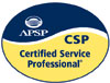 A1 Pool are Certified Service Professionals