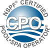 A1 Pool in the West Bend and New Berlin is Certified as a Pool and Spa Operator