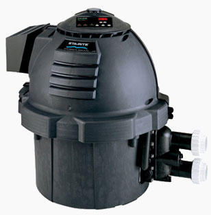 Buy Pool Heaters from A1 Pools in Wisconsin