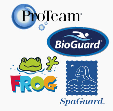 Buy Pool and Spa Chemicals from A1 Pools in Wisconsin